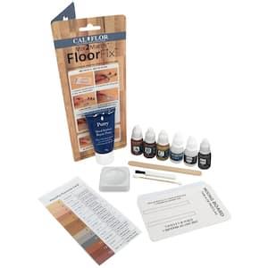 FloorFix Wood and Laminate Floor Repair Kit