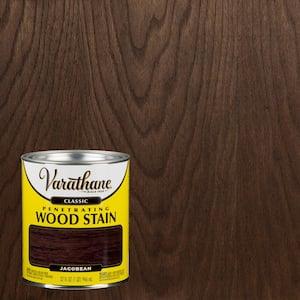 1 qt. Jacobean Classic Wood Interior Stain