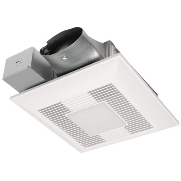 Panasonic Whispervalue Dc Exhaust Fan, Bathroom Exhaust Fan With Light And Nightlight