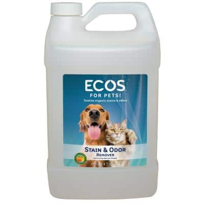 1 Gal. Liquid Pet Stain and Odor Remover