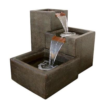 Tribeca Fountain