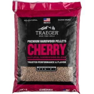 20 lb. Cherry Wood Pellets