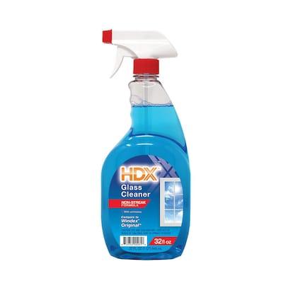 32 oz. Streak Free Glass and Window Cleaner