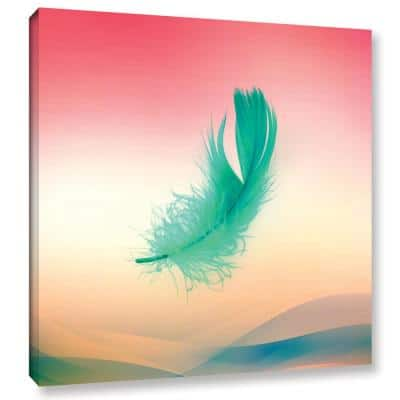 """""""Float II"""" by Chandler Chase Unframed Canvas Wall Art"""
