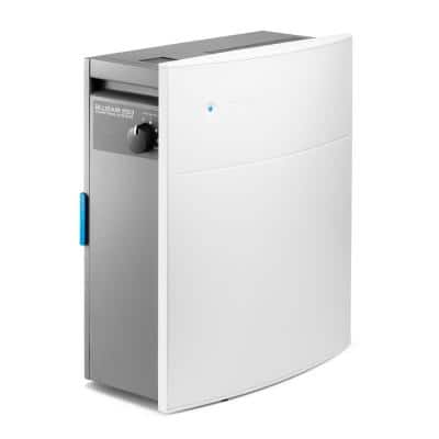 Classic 203 Slim HEPASilent Air Purification System, Allergen Remover, Small Rooms