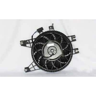 A/C Condenser Fan Assembly 2001-2007 Toyota Sequoia