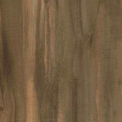Frogtown Valley Walnut 8.7 in. W x 47.6 in. L Click-Lock Luxury Vinyl Plank Flooring (56 cases/1123.36 sq. ft./pallet)