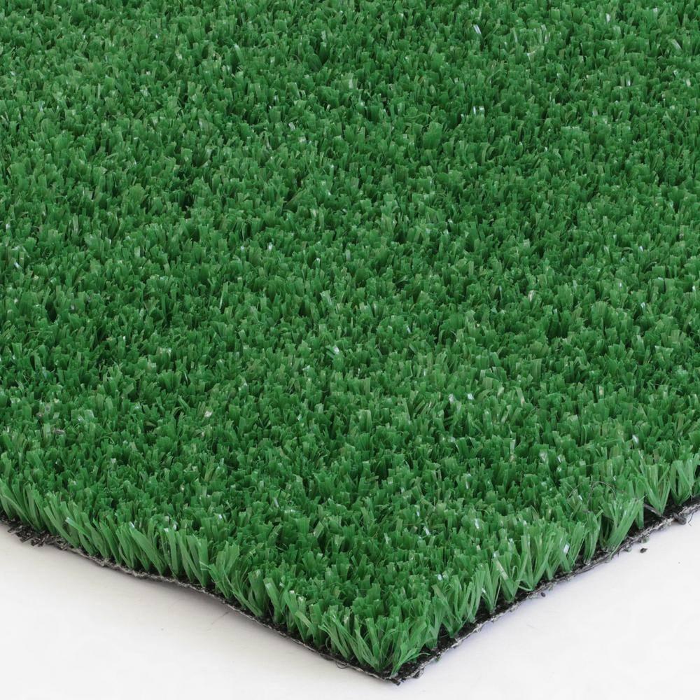 Artificial Grass in PotGreenDimensions 13,5 x 120 cm
